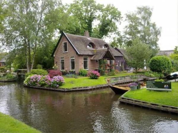 Giethoorn-2