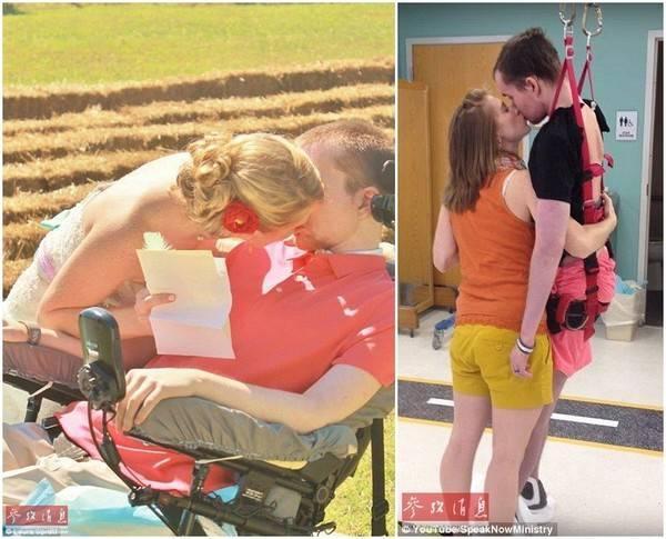 Tình yêu của họ vẫn luôn đong đầy như thuở ban đầu.
