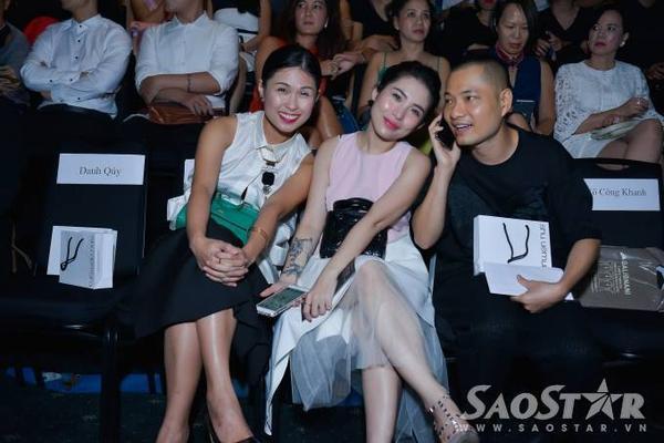 front row - kathy Uyen (4)