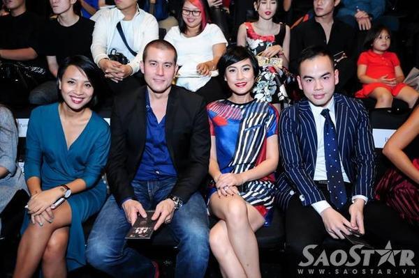 front row - kathy Uyen (8)