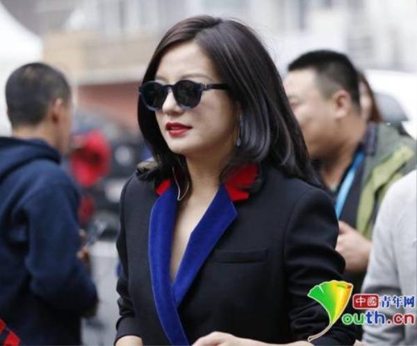 Triệu Vy và chồng đầu cơ ăn lời 200 triệu NDT.