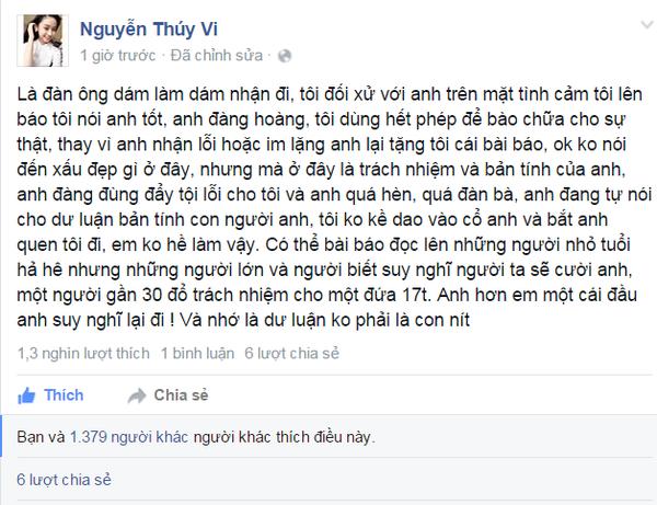 Thuy Vi