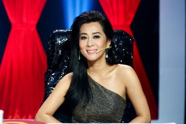 MC Nguyen Cao Ky Duyen (3)