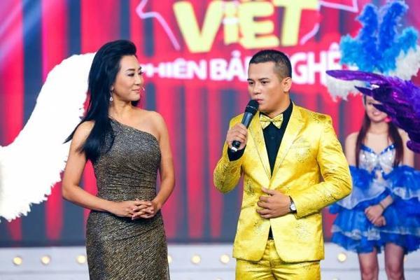MC Phan Phuc Thang