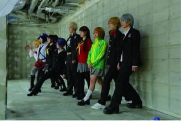 giới trẻ Nhật6