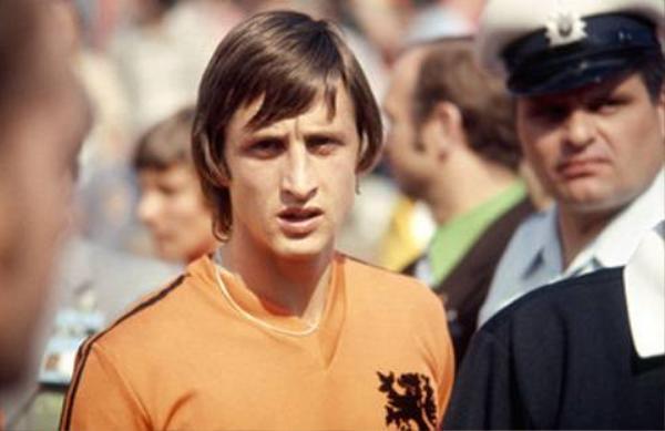Johan Cruyff (2)