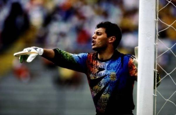 Sergio Goycochea (3)