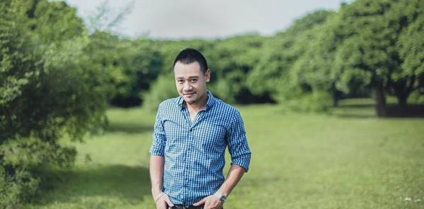Nguyễn Đức Cường đang ấp ủ nhiều dự án âm nhạc mới cho lần tái xuất của mình.