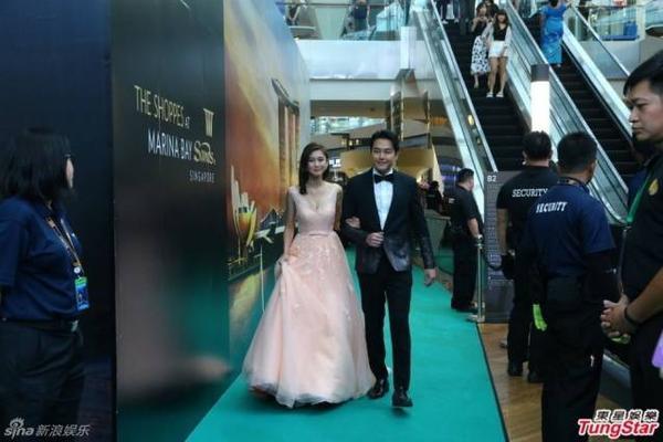 Sầm Lệ Hương và Tiêu Chính Nam đang là hai nghệ sĩ được TVB o bế.
