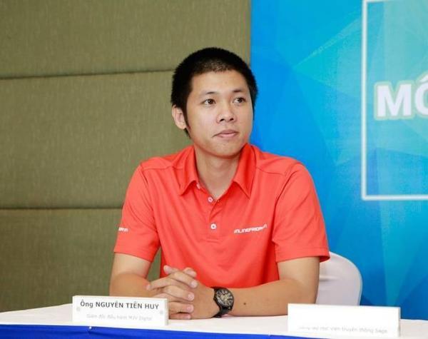NguyenTienHuy