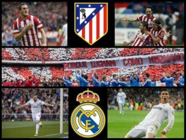 Derby Madrid (1)