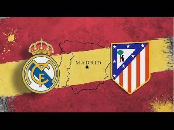 Derby Madrid (2)
