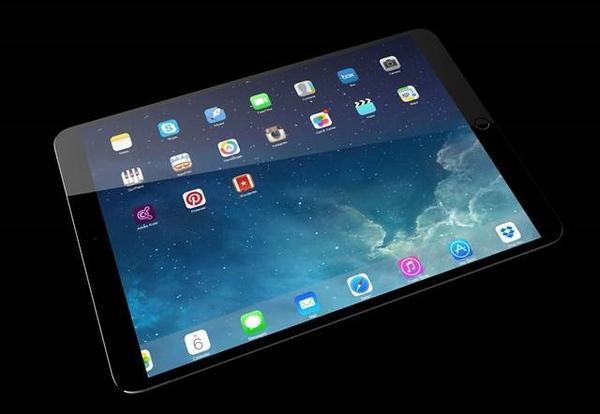 Màn hình: Màn hình khổng lồ 12,9 inch cùng mật độ điểm ảnh lên đến 5,6 triệu ppi khiến giới công nghệ phải 'điên đảo' vì iPad Pro. Với kích cỡ trên, iPad Pro trở thành mẫu iPad có màn hình lớn nhất từ trước đến nay với độ phân giải đạt 2732 x 2048. Việc trải nghiệm trên một màn hình lớn cùng tính năng đa nhiệm được Apple ưu ái sẽ khiến bạn thao tác dễ dàng hơn với thiết bị này.
