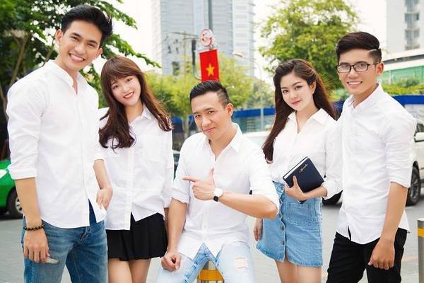 Tide - Tran Thanh tu tin voi sac trang doi pha 02