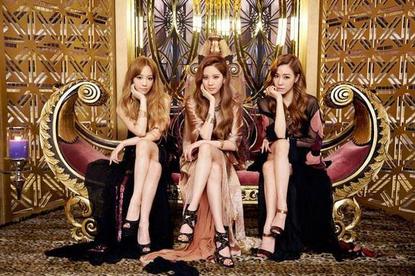 Đĩa nhạc mới nhất của nhóm là Holler phát hành tháng 9 năm ngoái.