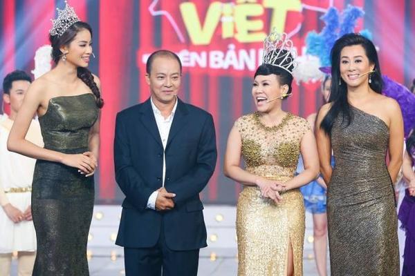 Ban giam khao - CXV phien ban nghe si - tap 1 (3)
