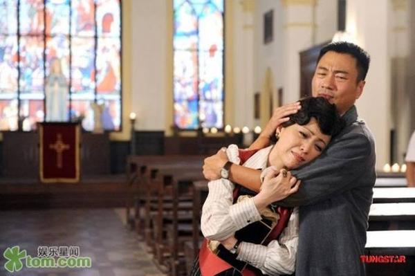 Đến bao giờ TVB mới cuộc được một cặp Trịnh Cửu Muội - Lưu Tỉnh thứ hai?