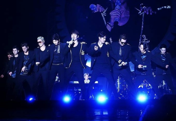 Nhóm đàn anh kỳ cựu g.o.d cũng chuẩn bị phát hành đĩa đơn nhạc số mới kèm theo tổ chức concert.
