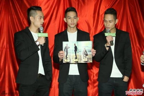 Mark Lưu, Charles Lưu và Lance Lưu bắt đầu được đông đảo khán giả biết đến kể từ khi tham gia bộ phim bom tấn Pacific Rim hồi năm 2013. Cặp sinh ba chào đời năm 1987 trong gia đình có mẹ là người Viêt, cha là người Hoa. Họ khởi nghiệp tại Canada vào năm 2004 với vai trò người mẫu trước khi được biết đến với vai trò diễn viên.