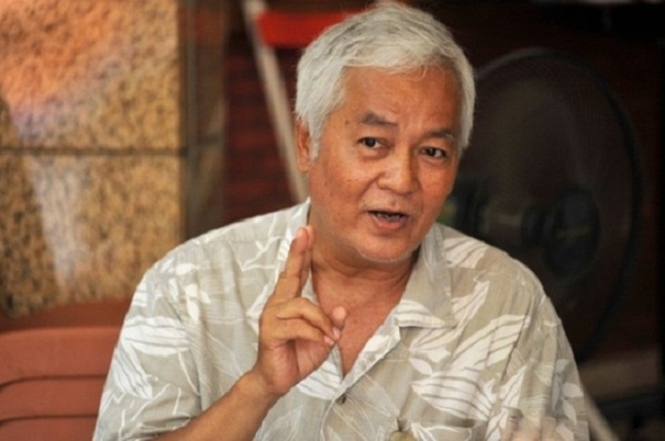 Hai năm trước, diễn viên Duy Thanh phát hiện mắc phải căn bệnh ung thư phổi giai đoạn cuối.