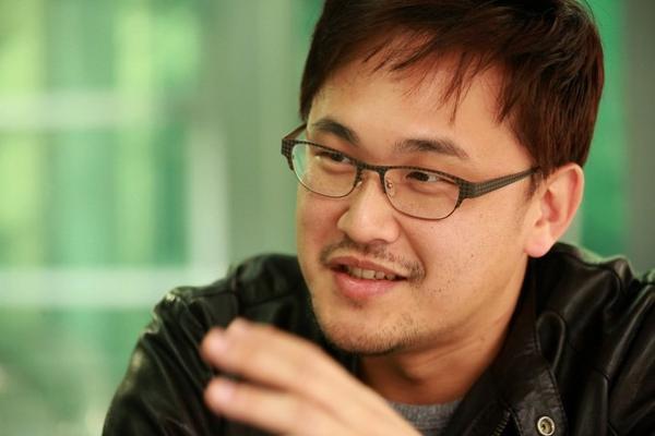 Đạo diễn của Running Man - Im Hyung Taek.