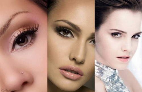 natural-eye-makeup-for-brown-eyes