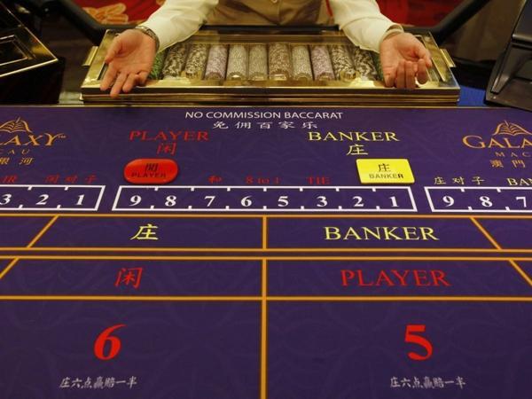 Mô tả công việc: lên kế hoạch, chỉ đạo hoặc phối hợp tổ chức buổi chơi bài trong casino. Mức lương trung bình hàng năm (2012): 65.220 USD. Cơ hội việc làm (đến năm 2022): 1.400. Yêu cầu kinh nghiệm: Dưới  5 năm Đào tạo trong công việc: không yêu cầu.