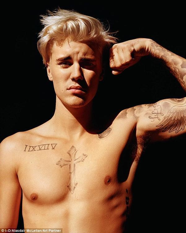 Sau khi phát hành album, Justin sẽ lên đường lưu diễn quảng bá cho Purpose.