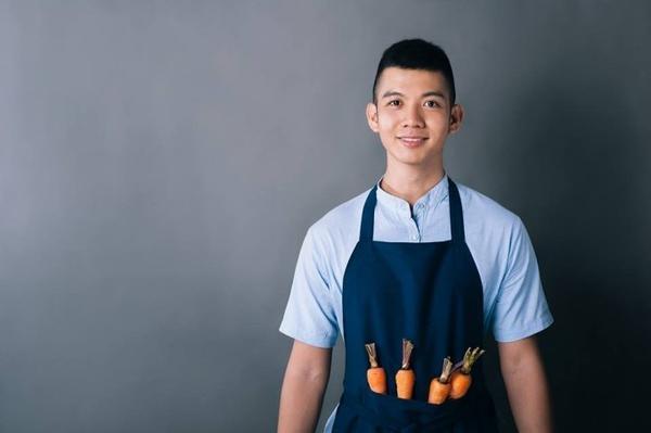Chef Long