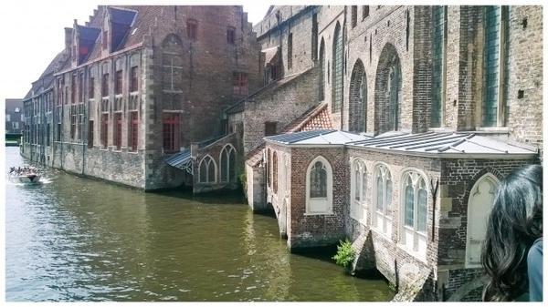 Brugge, Belgium2