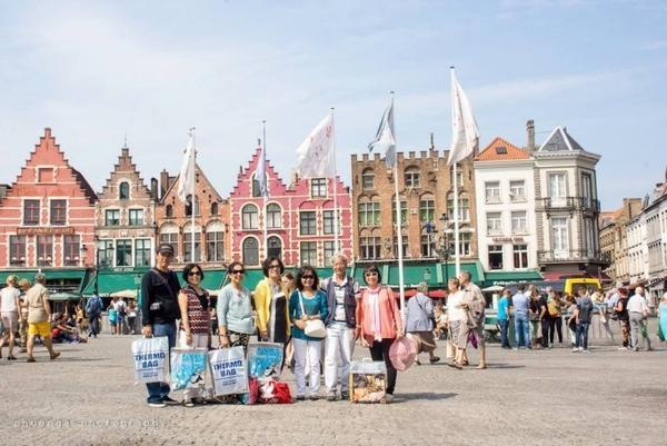 Brugge, Belgium3