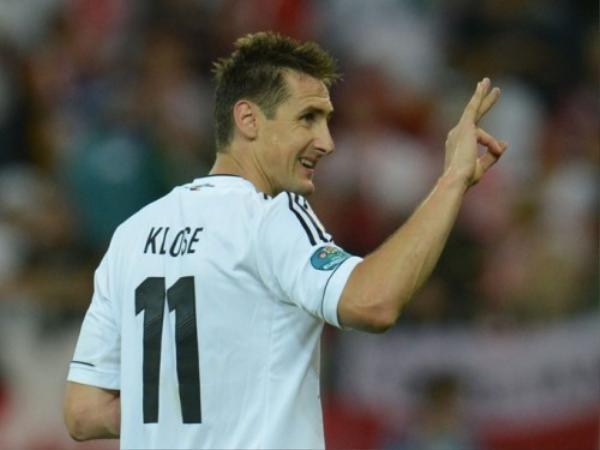 Miroslav Klose (2)