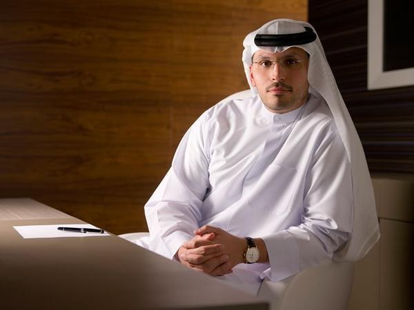 2. Khaldoon Al Mubarak Tuổi: 39 Nơi cư trú: Các Tiểu vương quốc Ả-rập Thống nhất Chức vụ: Giám đốc điều hành và Chủ tịch Ubadala Development Company và Câu lạc bóng đá Manchester City Lĩnh vực: Tài chính - Ngân hàng
