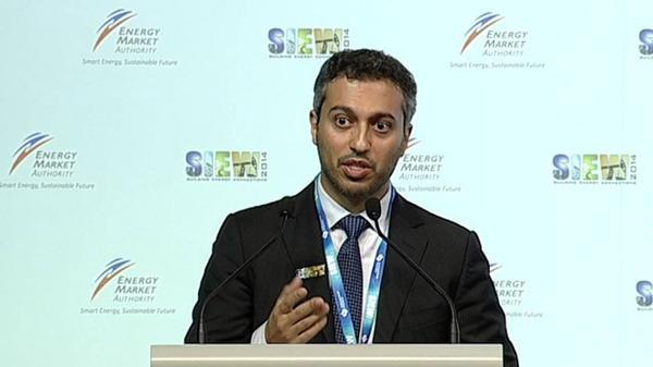 6. Ahmad Belhoul Tuổi: 37 Nơi cư trú: Các Tiểu vương quốc Ả-rập Thống nhất Chức vụ: Giám đốc điều hành Công ty Sáng kiến Masdar Lĩnh vực: Công nghệ