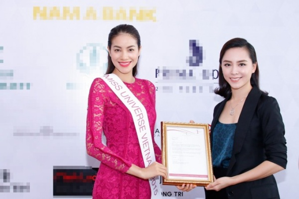 Pham Huong (1)
