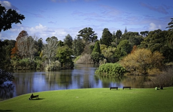 melbourne-Royal-Botanic-Gardens