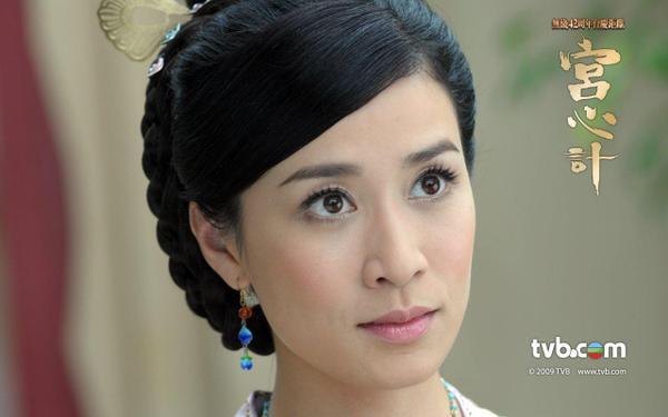 Lưu Tam Hảo được xem là nhân vật tốt hoàn hảo nhất từ trước đến nay.