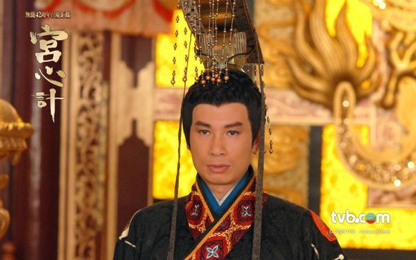 Diễn xuất đỉnh cao của Trần Hào được thể hiện qua nhân vật Lý Di.