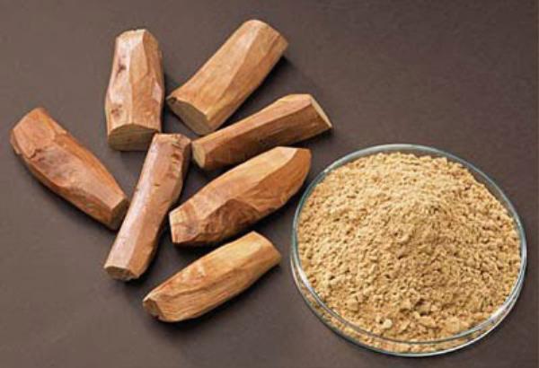 gỗ đàn hương