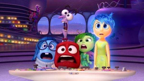Inside Out được coi là bộ phim hoạt hình giúp Pixar lấy lại phong độ sau những Car 2 hay Monster University không đạt được thành công như kỳ vọng.