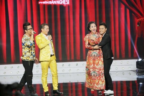 Nam Thu vui mung nhan duoc 30 trieu dong tu Diva toa sang (3)