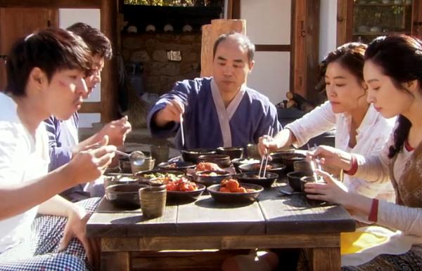 Kimchi Family1