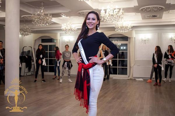 Le Quyen - HH Sieu quoc gia - Miss Supranational (7)