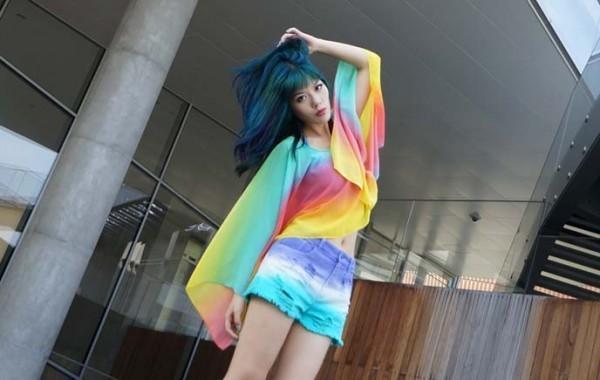 rainbow trend 4