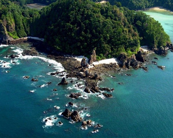 The-Mergui-Archipelago