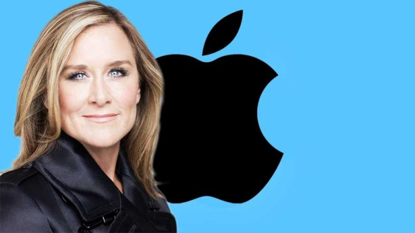 Angela-Ahrendts-Apple-Logo
