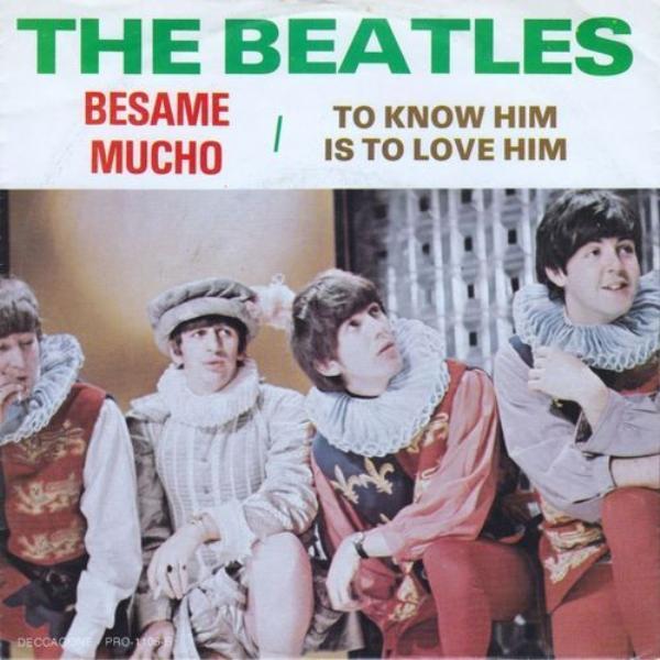 Bạn có biết The Beatles cũng từng hát bolero?
