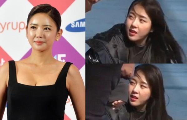 Làm khách mời trong chương trình nhạc kịch Saturday Night , nữ diễn viên Lee Tae Im lên tiếng xin lỗi ca sĩ đàn em Yewon về vụ xích mích trên truyền hình xảy ra hồi tháng 3. Khi tham gia chương trình Tutoring Across Generations, hai người đẹp lộ video dùng những lời lẽ thô tục để chửi rủa nhau. Ban đầu, một video tung ra cho thấy Lee Tae Im mắng mỏ thô lỗ Yewon vì đã không dùng kính ngữ khi nói chuyện, nhưng sau đó, thành viên nhóm Jewelry cũng bị chỉ trích vì có thái độ lườm nguýt đàn chị. Sau vụ việc, hình ảnh của 2 kiều nữ bị ảnh hưởng nặng nề.