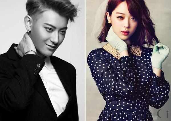 2015 cũng là năm 2 nhóm nhạc của công ty SM là EXO và f(x) mất đi thành viên đình đám. Đầu tiên là Tao của nhóm EXO và Sulli của f(x). Trước đó, EXO mất đi 2 thành viên người Trung Quốc là Kris và Luhan, còn Sulli cũng bị nghi không thiết tha với nhóm từ lâu.