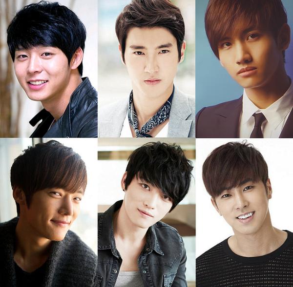 Kpop gửi lời chào tạm biệt hàng loạt mỹ nam của các nhóm nhạc đình đám nhập ngũ trong năm 2015. Trong đó có Shindong, Sungmin, Eunhyuk, Donghae, Siwon của Super Junior, nhóm TVXQ, Park Yoo Chun và Hero Jaejoong của JYJ, Kim Hyun Joong …